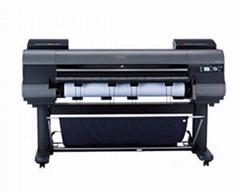 佳能8310S大幅面打印机