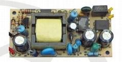 LED大功率球泡燈電源