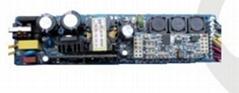 LED大功率7彩自动控制洗墙灯电源