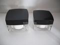acrylic jars 1