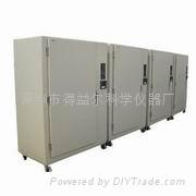 多用途電熱鼓風乾燥箱