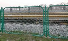 各种铁路护栏网