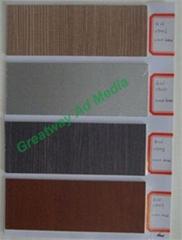 PVC decoration sheet