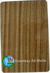 Wooden Aluminum Composite Panel/ACP