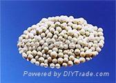 稀土瓷砂濾料