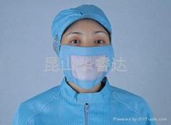 无锡防静电口罩