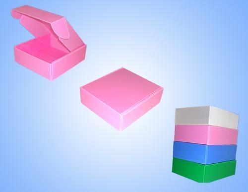 中空板医药盒 1