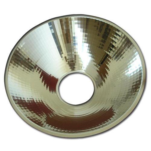 Aluminous Lighting Products : Aluminum parabolic reflector for hospital room ot light