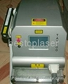 Portable Q-swiched Nd:YAG Laser(BED-210)