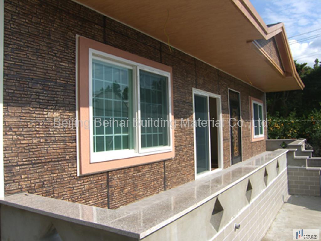 Панели для отделки фасадов частных домов - какой вариант выб.