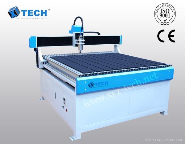 Alfa img - Showing > XYZ CNC Machine