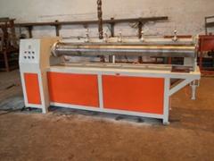 紙管精切機設備