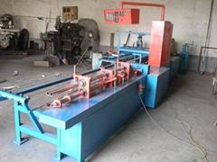 PJ-1200型平卷紙管機設備