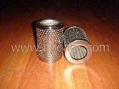 filter drum