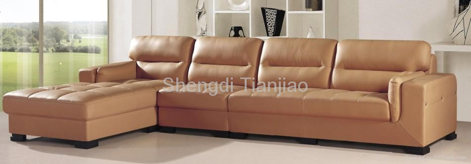 Fabric Sofa Set Designs TC 012C Tianjiao China