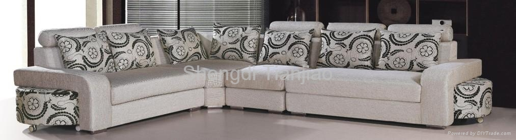 fabric sofa set designs - TC-027 - Tianjiao (China ...