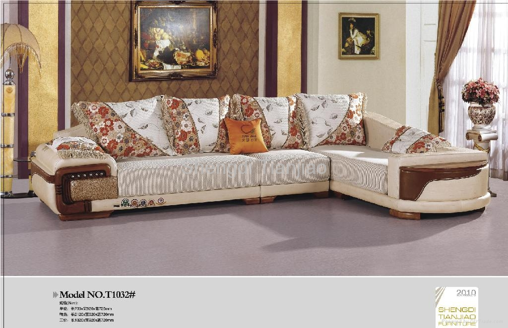 Luxury sofa sets t1028 tianjiao china living room for Living room furniture companies