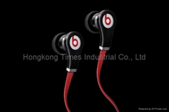 Monster Beats Tour High Resolution In-Ear earphones