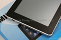 10.2 inch tablet pc touch screen android 2.2 external 3G 512M/8GB
