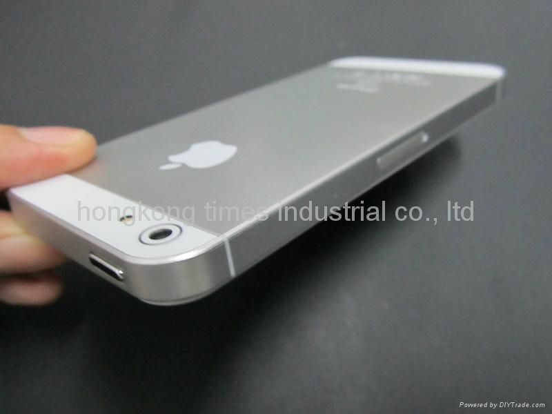"the newest iPhone 5 Copy 3.7""resistence ScreenGSM, Christmas Coming ..."