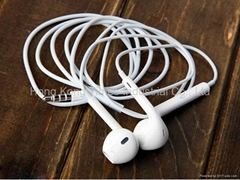 earphone of iphone 5 /android phone, earphone with Remote