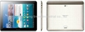 newest quad-core 9.7inch tablet pc,Andori4.0 system, wifi, bluetooth talbet pc