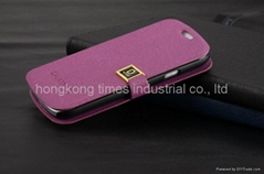 for samung s3 /samsung s4/ samsung note2/iphone4/iphone4s/iphone5 Flip phone cas