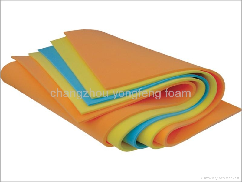 Pu Foam Sheet China Household Rubber Products Home