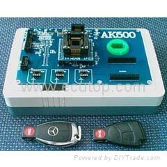 AK-500 key programmer 1