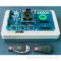 AK-500 key programmer