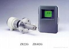 氧化鋯氣體分析儀