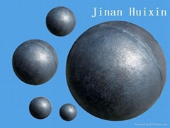CAST STEEL BALL