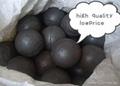 CAST STEEL BALL 5