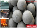 60Mn forged steel ball