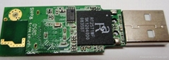 RT2571 usb wifi dongle(HLK-WIF