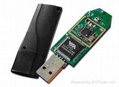 VT6656 usb wifi dongle