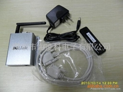 串口聯網串口服務器