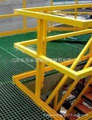 江苏玻璃钢格栅板