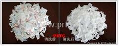 PO/PS acidophilus milk bottle printing ink normal temperature detergent