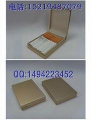 World cigarette case