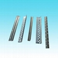 galvanized steel wall angle