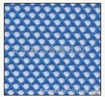 塑料平網 1
