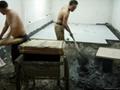 上海直鋪式通體防靜電瓷磚  3