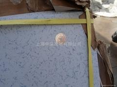 上海無塵室防靜電地板瓷磚