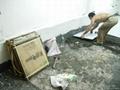 上海無塵室防靜電地板瓷磚 3