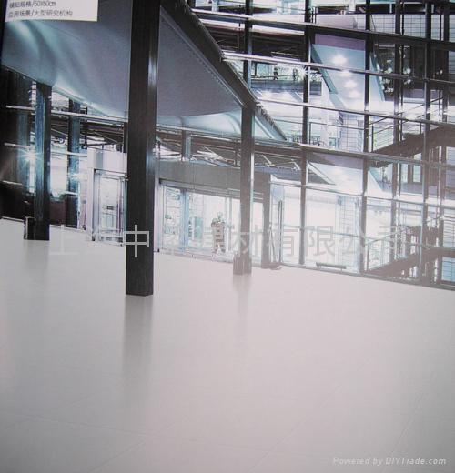 上海防靜電地板瓷磚批發 1