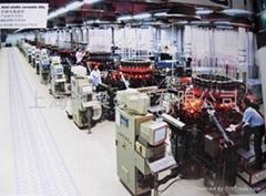 上海直鋪式防靜電瓷磚地板