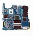 MBX-130 A1095423A A1117459A A1095426A For sony VGN-FS motherboard 1