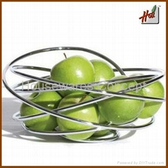 Steel Wire Fruit Holder