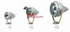 BTD400新黎明防爆投光灯